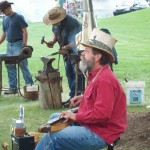 The Mtn. Dulcimer Anvil Band